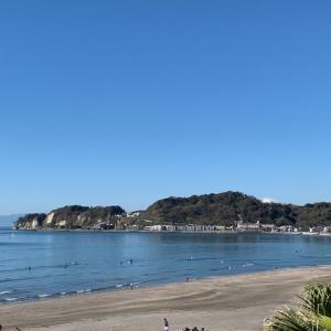 「海洋プラZEROサミット、由比ガ浜ビーチクリーン」
