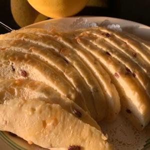 「自家製パン」