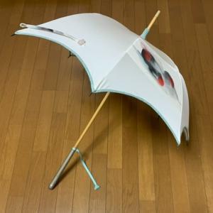 「気になる日傘❣️」
