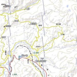 6月11日 入広瀬・越後ハーブ香園からの山岳展望