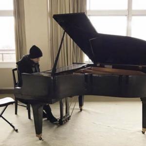 小学6年生の男子、ピアノ男子になる!