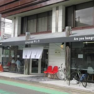 博多駅南 ムシャムシャ食堂