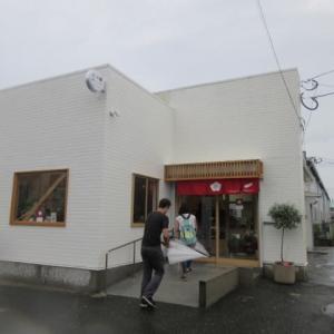 糸島市  梅ヶ枝製パン所