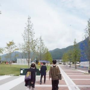 歴史散歩~亀岡へ