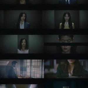 「オフィスで起きた秘密は?」... 「VIP」チャン・ナラ - イ・サンユン - イ・チョンアは、最初のティーザー公開