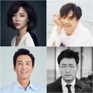 JTBC「サンガプ屋台」ファン・ジョンウム - ユク・ソンジェ - チェ・ウォニョン - イ・ジュニョク出演確定