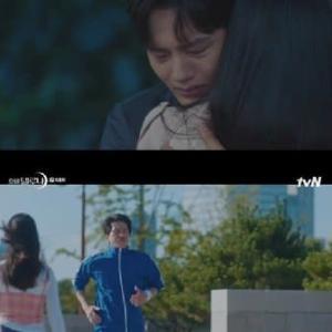 放映終了「ホテル・デル・ルナ」アイユ♥ヨ・ジング再会を約束、キム・スヒョン、新しい所有者 'びっくり」