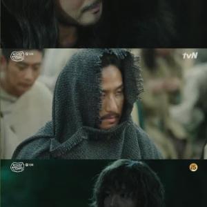 """「アスダル年代」キム・ジウォン、ソン・ジュンギ救うため """"チャン・ドンゴンは、アスダルの再臨」"""