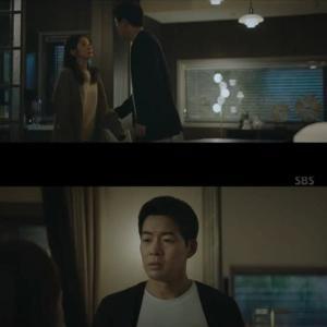"「VIP」イ・サンユン、チャン・ナラから浮気追及に「私ナガルゲ ""分離"