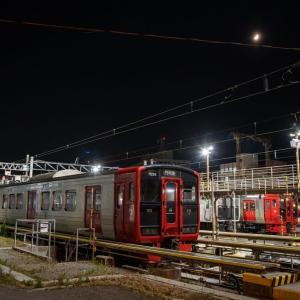 九州の電車といえば813系