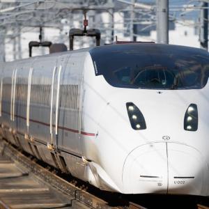 2020年 800系新幹線まとめ