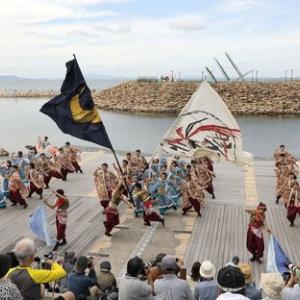 第16回泉州YOSAKOI ゑぇじゃないか祭り 祭会