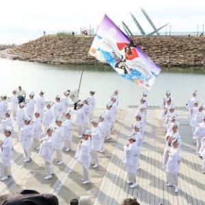 第16回泉州YOSAKOI ゑぇじゃないか祭り 天空しなと屋 吉長