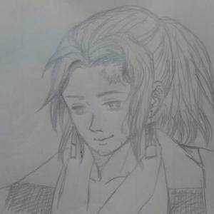 落書き掲示板/鬼滅の刃キャラ