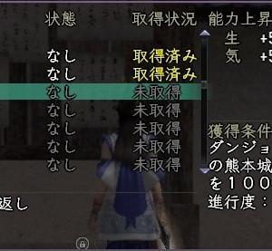 今時熊本城攻略。