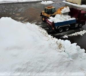 №1657 排雪・・・!