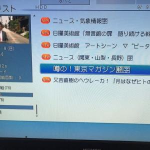 TBSで『鎌倉市役所移転問題を取り上げていたらしい(?) 見事に私狙いざあーますね。