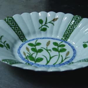 有田焼の陶器