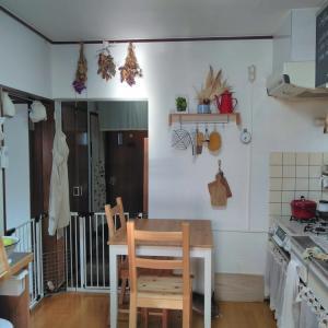 台所、最終形態