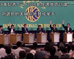 安倍晋三の古い時代にとどまりながら、見栄えのよい政治家に見せるための「新しい時代の日本に求められるのは多様性であります」