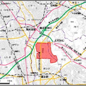 横浜の二つの開発