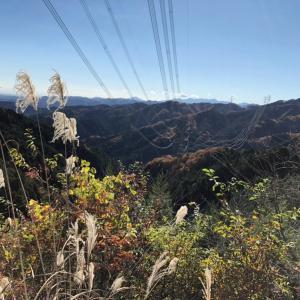 日の出山荘&楽しい山歩きの下調べ。2