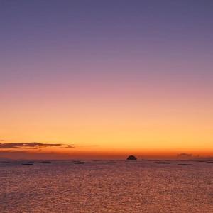 陽の出昇陽 191112