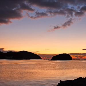 陽の出昇陽 191208