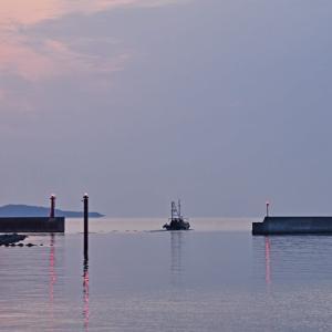 朝靄昇陽 200403