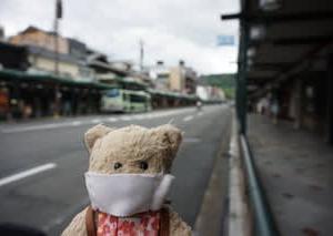 ミモロのおすすめランチ。祇園の洋食店「かるみあ」。お持ち帰りも可能