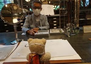 「新風館」に関西初出店のメガネの「GLOBE SPECS京都」。見えているようで見えてない人が多い現状。