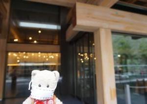 今注目の新しい京都のホテル。「新風館」にできた「エースホテル京都」見学