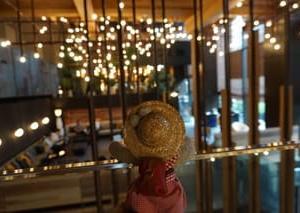 [新風館」にできた「エースホテル京都」。洒落た雰囲気の客室とイタリアンレストランなど