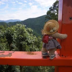 京都のパワースポット「鞍馬寺」。自分を活かす宇宙のエネルギーに感謝…来年の干支のトラもお出迎え