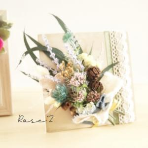 可愛いミニ花束
