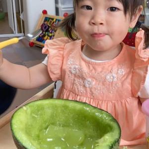 【天草のメロンを食う!】