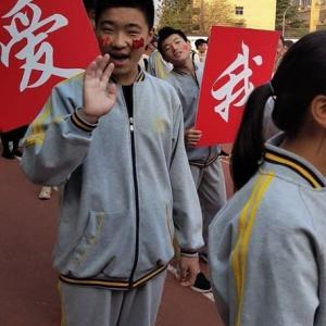 「教え子が高校の日本語の先生になった!」No.2450