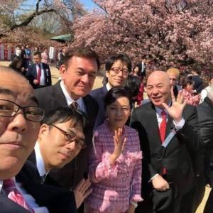 「大反響の田村智子質問!『桜を見る会』税金の私物化極まるアベ政権」No. 2680