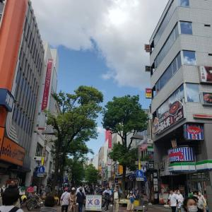 横浜パトロール🚲