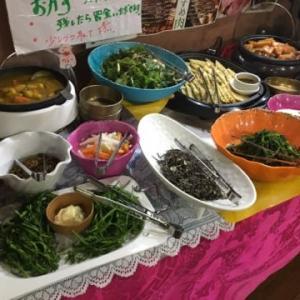 韓国料理・一楽