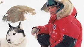 『南極物語』