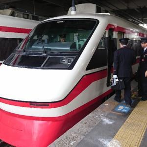 東武伊勢崎線+小泉線乗り鉄