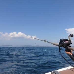 釣り<大漁>