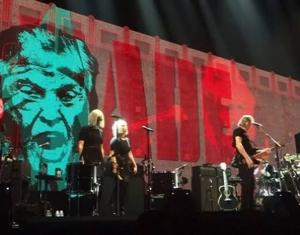 ROGER WATERS「PIGS(THREE DIFFERENT ONES)」トランプ批判しまくりだ(笑)