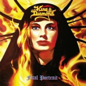 KING DIAMOND『FATAL PORTRAIT』ハロウィンに聞こうかと
