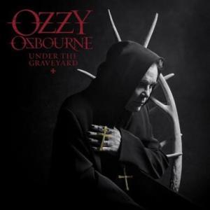 オジー・オズボーン 新曲「Under the Graveyard」公開