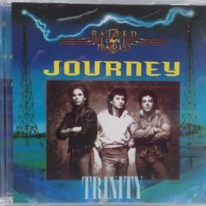 JOURNEY『TRINITY』それはランディ ジャクソン時代