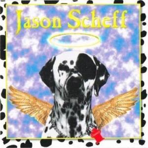JASON SCHEFF『CHAUNCY』はペットの名前だとか