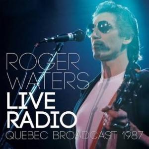 ROGER WATERS『LIVE RADIO』実はK.A.O.S.好きな私