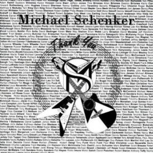 MICHAEL SCHENKER『THANK YOU』感謝です。